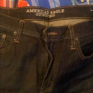 Men's American Eagle Outfitters 36x32 bootcut